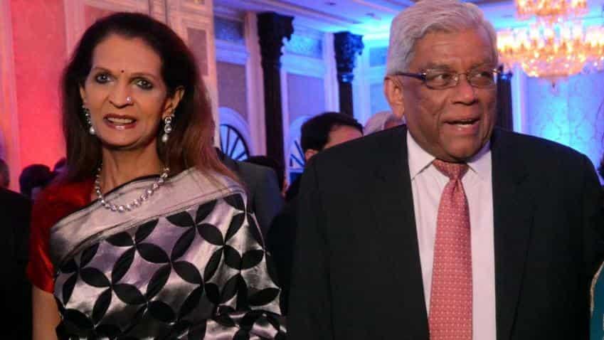 Allow banks, housing finance companies to fund land deals: Deepak Parekh to RBI
