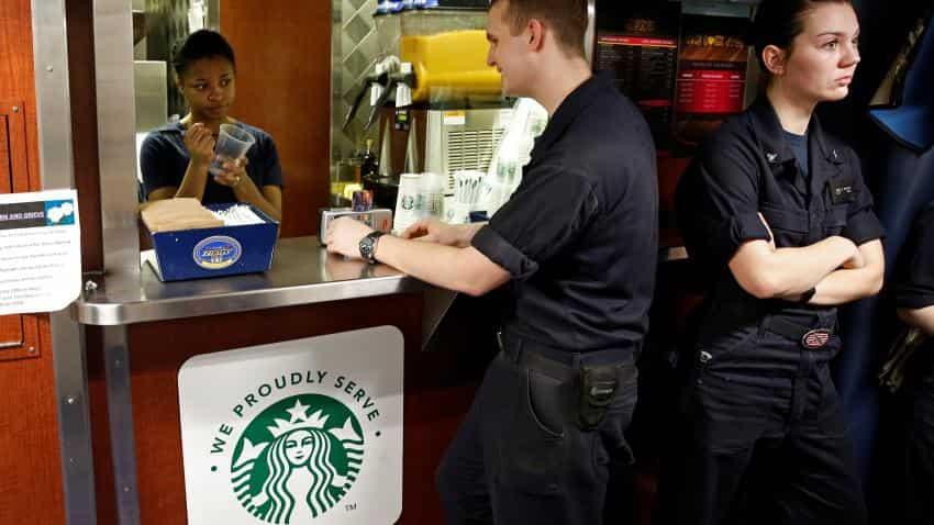 Tatas, Starbucks say cheers to partnership beyond India