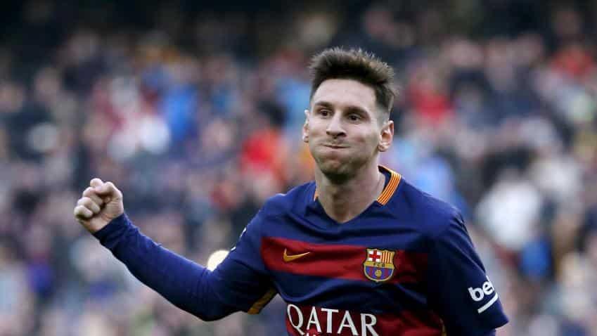 Messi to remain Tiago's ambassador: Tata Motors