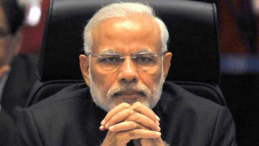 I will show them what law can do: PM Modi on wilful defaulters