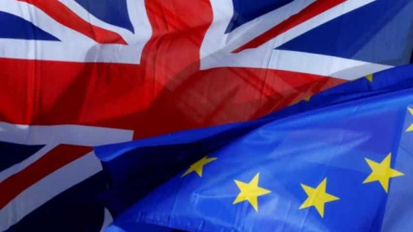 Brexit vote sends new shocks through financial markets, political chaos deepens