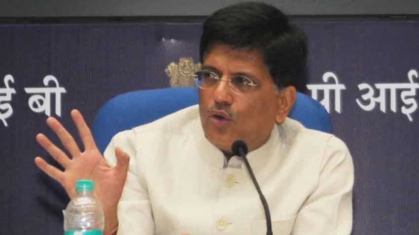 Possible to reduce tax rates if all pay taxes: Piyush Goyal