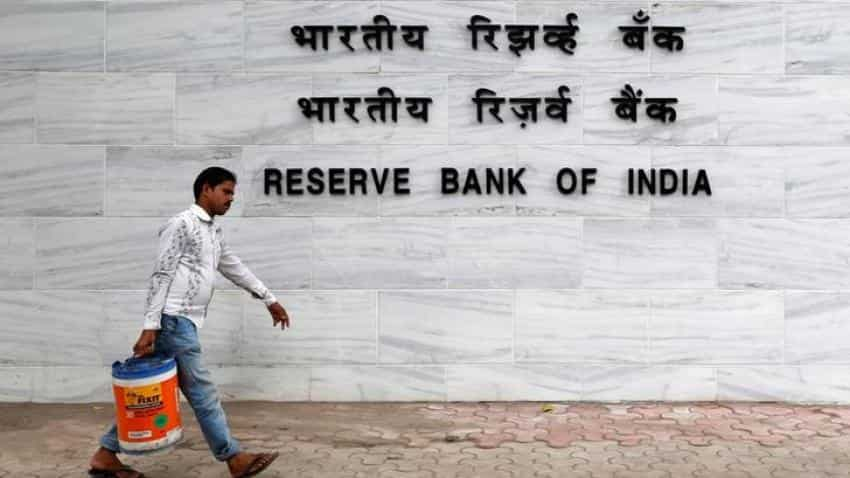 Indian banks' bad loans may rise to 8.5% by March 2017: RBI