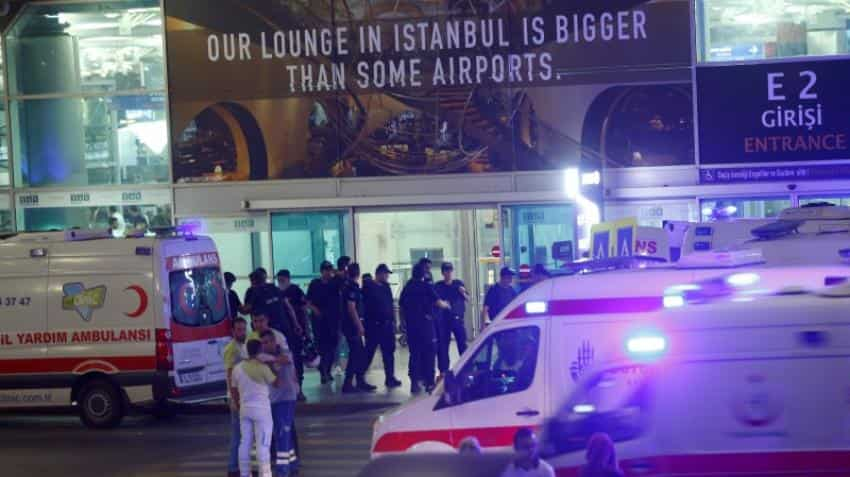WATCH: Top 5 stories of the day; From global markets to Cabinet's nod to 7th Pay Panel to terror attacks at Istanbul Airport