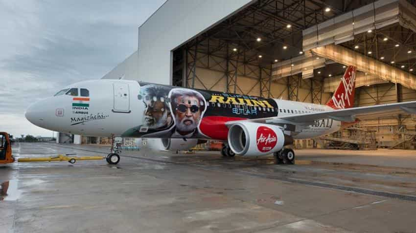 Sky is not the limit for Rajinikanth's latest film 'Kabali'