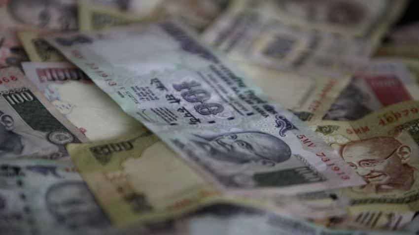 Indian money in Swiss banks drop by one-third to a record low