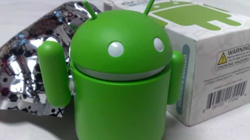 Google picks 'Nougat' as name for next version of Android OS