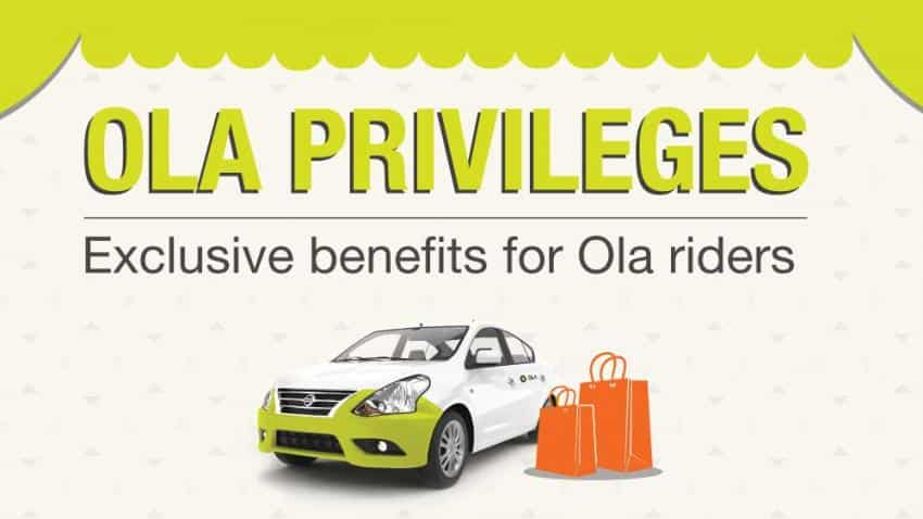 No surge pricing on taxi fares for Ola Select members