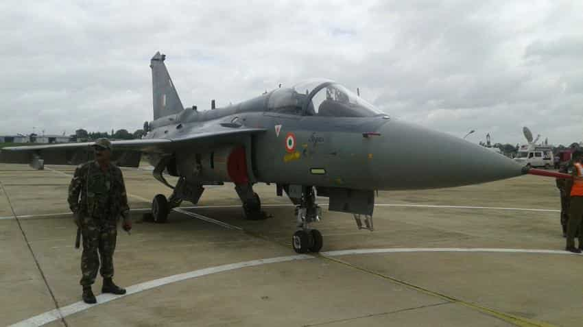 Five things you need to know about the first India-designed Tejas fighter jet