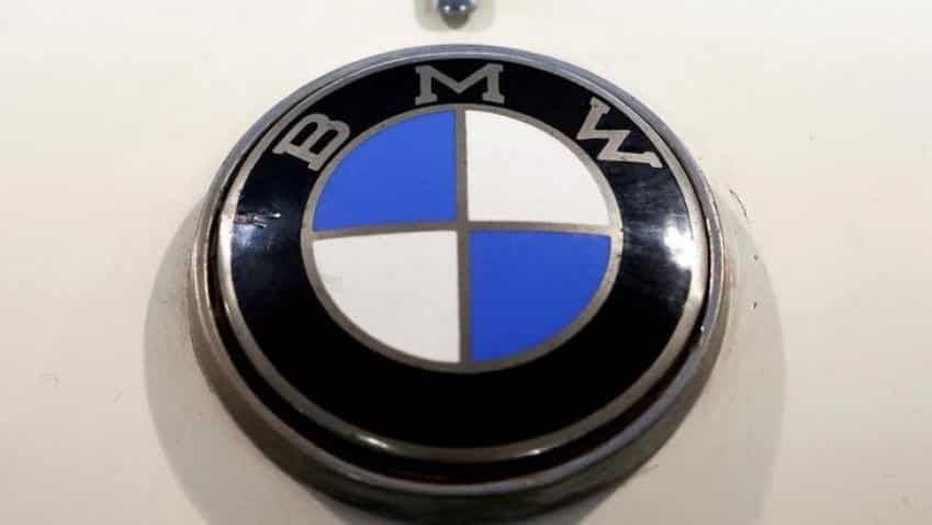 BMW to develop driverless car technology with Intel, Mobileye