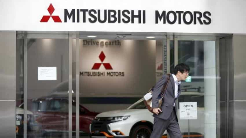 After Australia, Mitsubishi now recalls over 7,500 vehicles in China over safety hazards