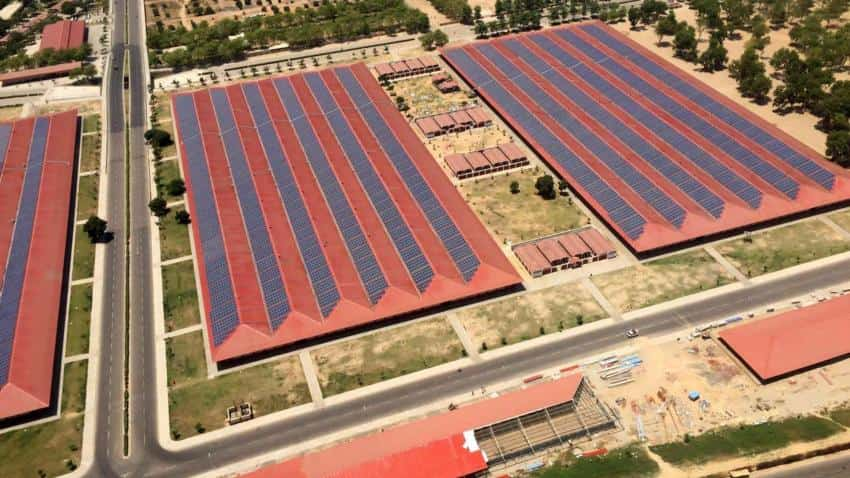 Fortum India to invest 400 million euros in solar projects