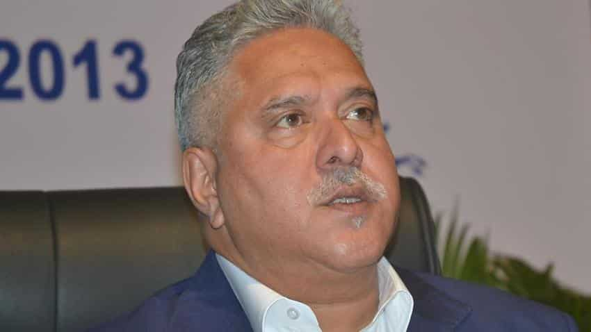 Mallya's Kingfisher House to go under hammer again, this time at lower reserve price