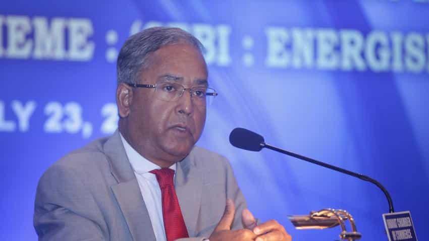 Sebi reshuffles top-level work allocation
