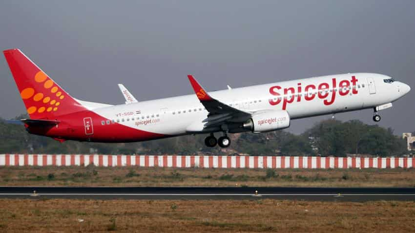 SpiceJet offer: Fly from Dubai at just Rs 5400
