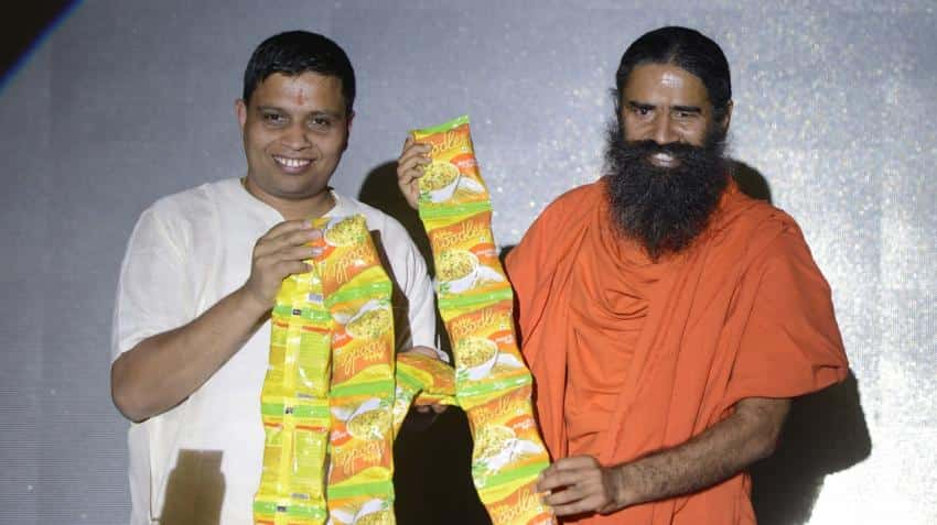 Patanjali Ayurved ads misleading, unsubstantiated, says ASCI