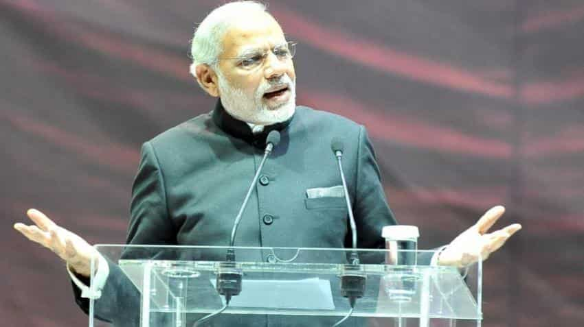 Modi Cabinet reshuffle: Here are the 5 ministers who were dropped