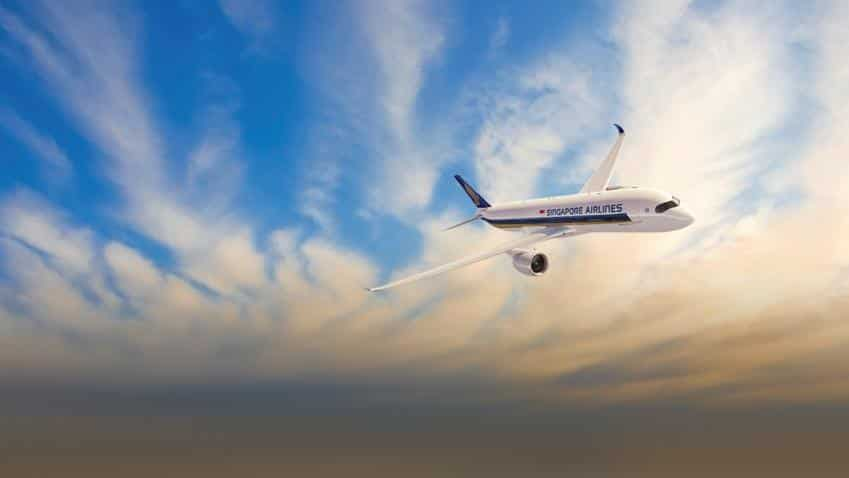Singapore Airlines offer return tickets at just Rs 22,000