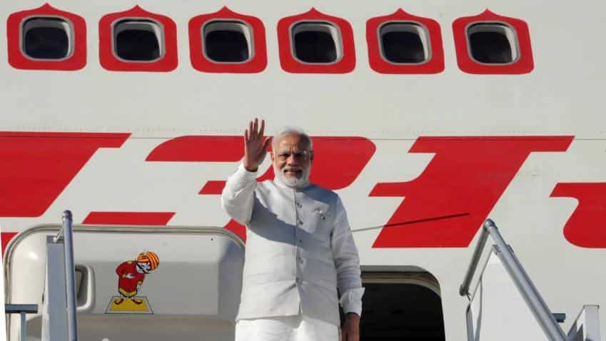 A new trajectory for India-Africa ties