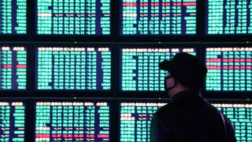 Asian shares stabilize, Nikkei up 0.5%