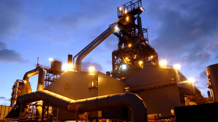 Tata Steel to decide on UK operations today; stock reacts