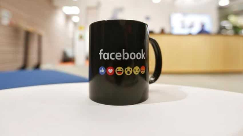 IRS is suing Facebook for transferring assets to Ireland