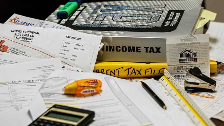 Here's how to use Income Tax Declaration Scheme