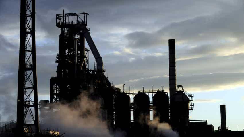 Tata Steel in JV talks with ThyssenKrupp for European biz