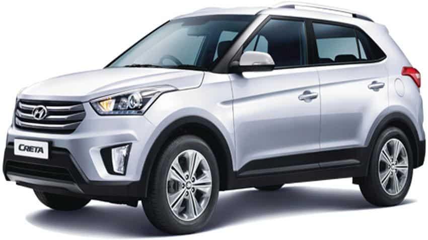 Hyundai Creta: A comprehensive review