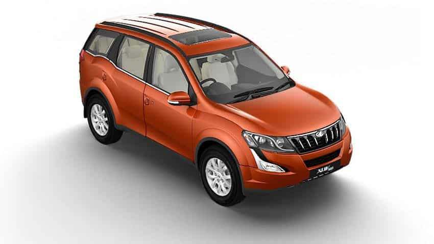 M&M expects good auto sales from monsoon season