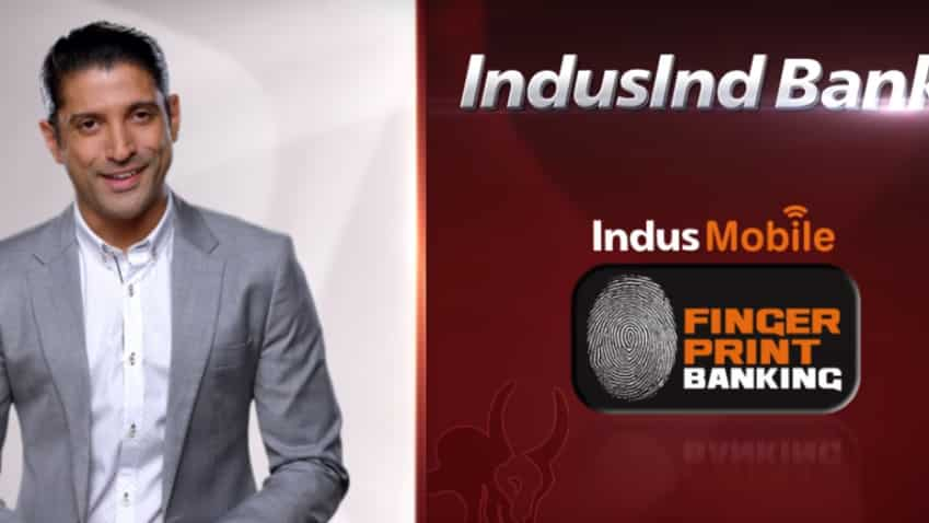 IndusInd Bank's Q1FY17 net profit rises by 26% to Rs. 661 crore