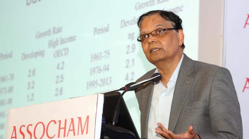 WATCH: Top 5 stories of this night; From Arvind Panagariya as new RBI Governor to oversubscription of L&T Infotech's IPO