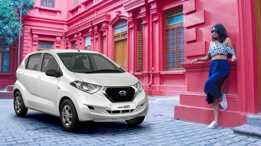 Datsun's redi-GO gets off to best start with four-fold rise in sales in June