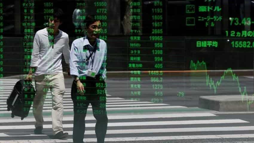 Reuters asian market