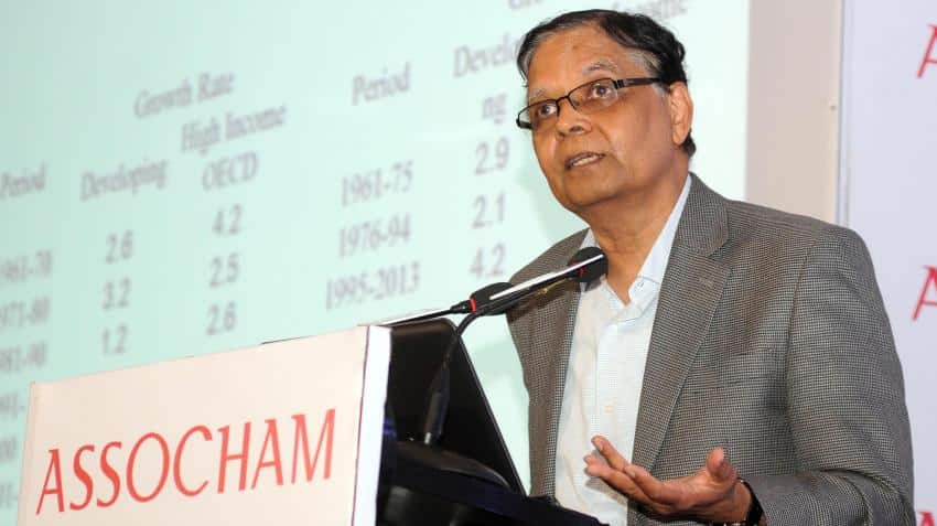 Possibly the next RBI Governor: Who is Arvind Panagariya?