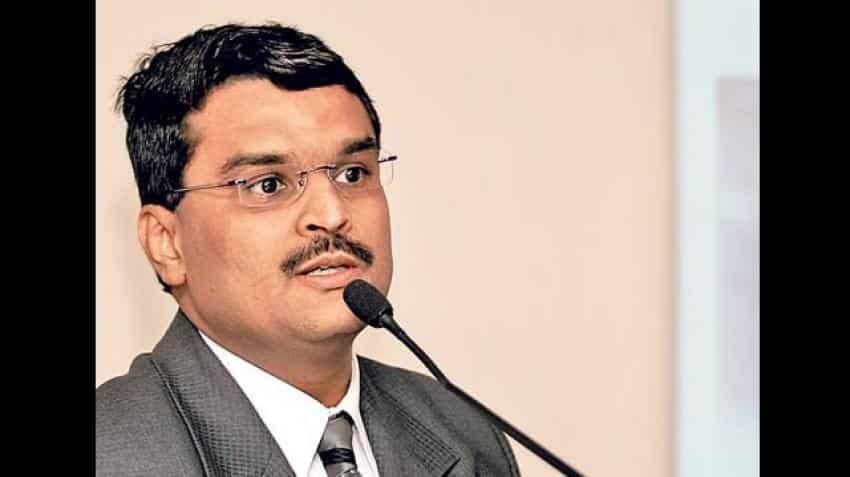 Enforcement Directorate arrests Jignesh Shah for NSEL scam
