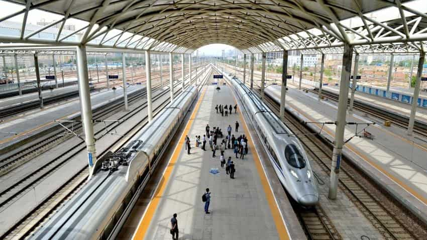 No BKC stop for Bullet Train; cost may escalate to Rs 1 lakh crore