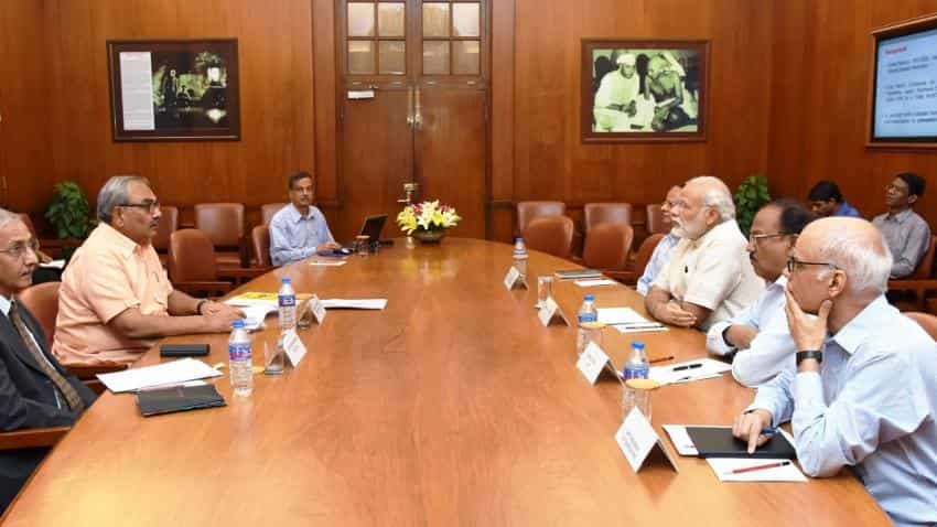 PM Modi to meet Chief Ministers, Union Ministers at Inter-State Council tomorrow