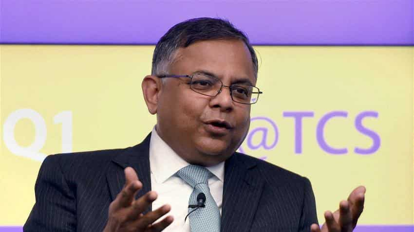 Brexit may have impact on future earnings of TCS