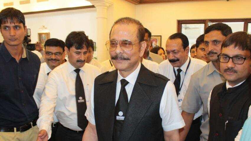 Already deposited Rs 14,000 crore with Sebi, Sahara says