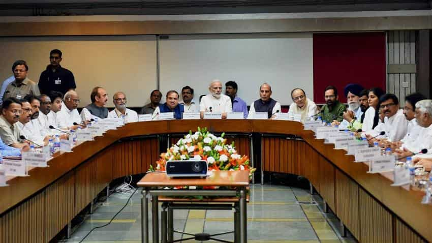 Monsoon Session begins today; 9 bills lined up for clearance