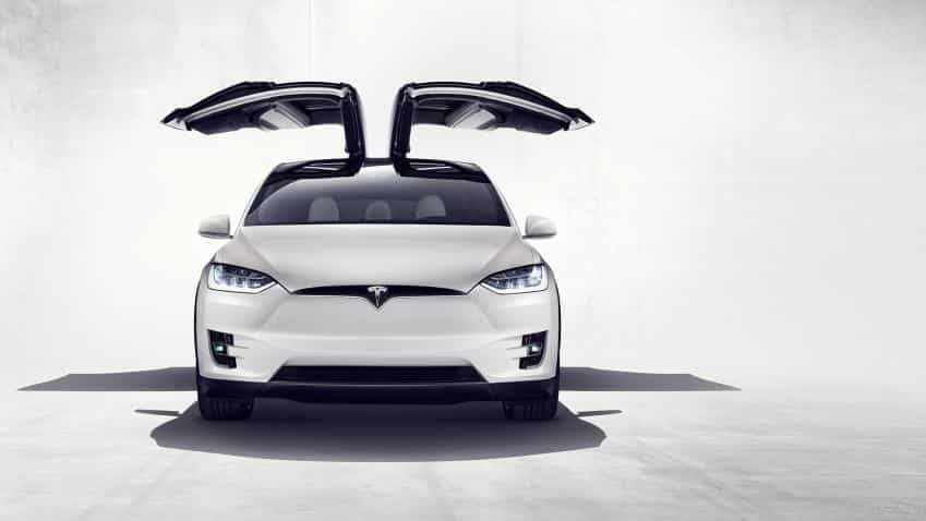 Can India make Musk bring a Tesla factory to India?
