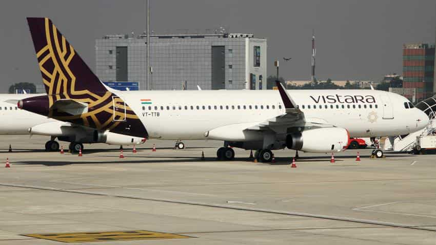 VistaraFlyEarly: Get early flight by paying just Rs 1500