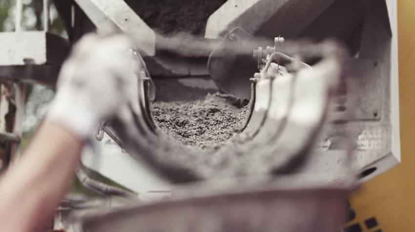 Cement prices on the rise despite weak demand