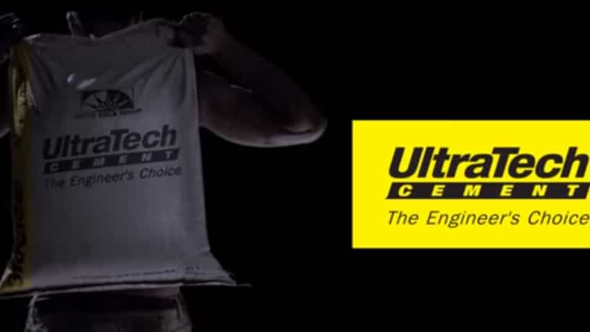 Ultratech Cement's Q1 net profit up 29% to Rs. 780 crore