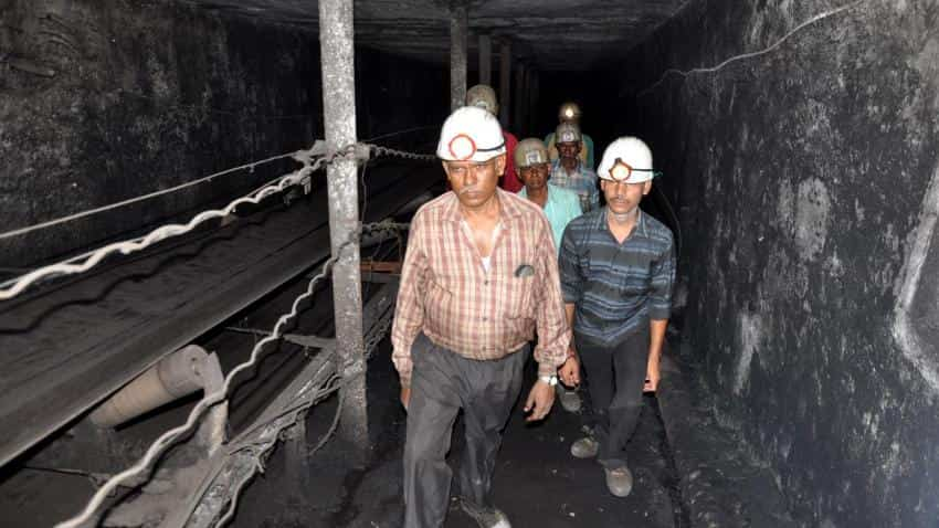 Cabinet may approve coal linkage policy for power sector today