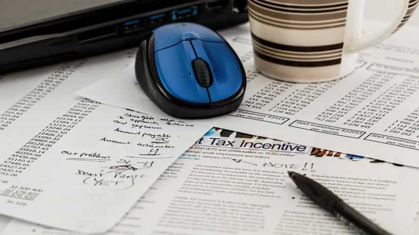 Did not file your income tax returns yet? Here are a few steps to follow