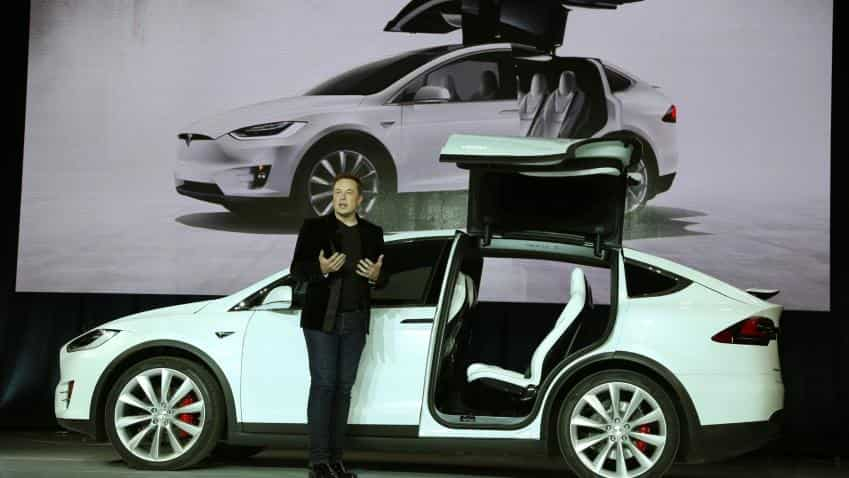 Full text: Here's what Elon Musk has to say about Tesla's future plans