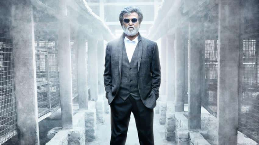 Rajini effect: PVR shares surge 2% as Kabali hit theaters today