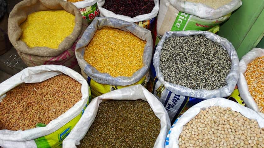 Will increased sowing of pulses ease retail inflation in coming months?